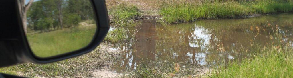 Flussqueerung Moremi © badenduo.de