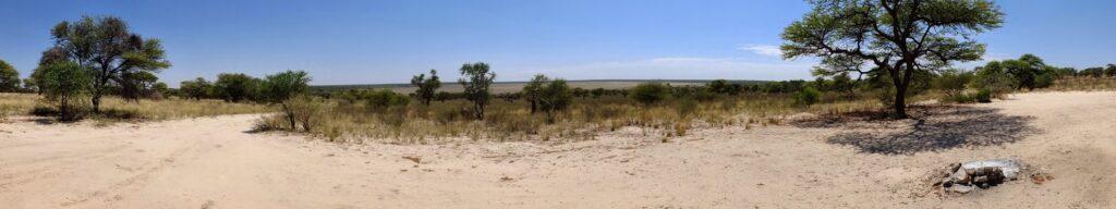 die Pans der Kalahari 6