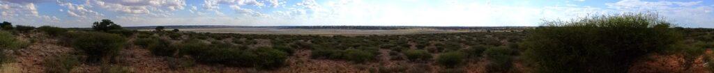 die Pans der Kalahari 22