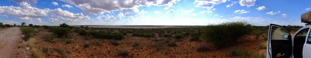 die Pans der Kalahari 7
