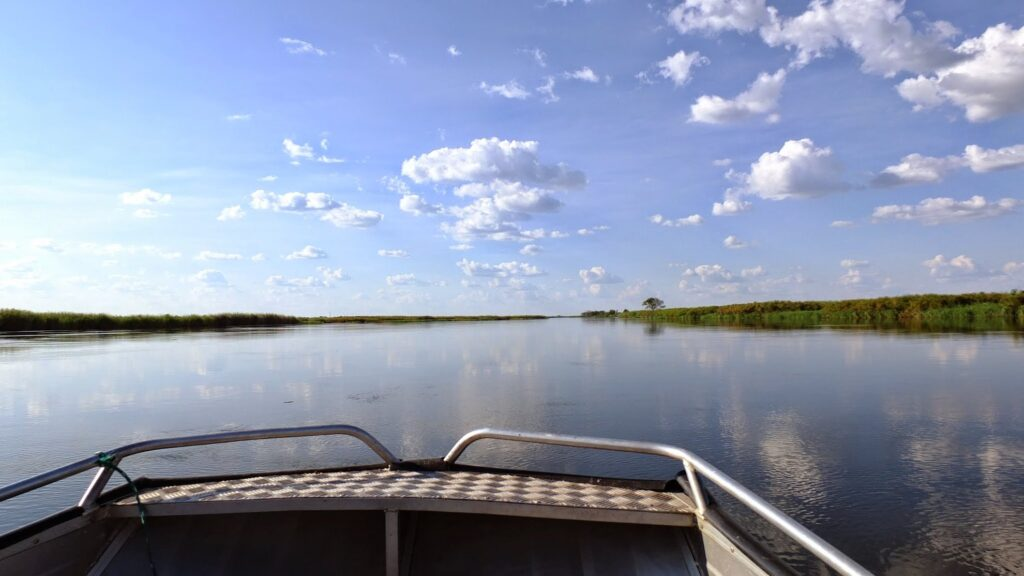 das Okavango 21