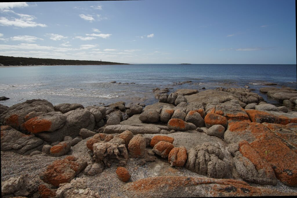 Port Lincoln NP