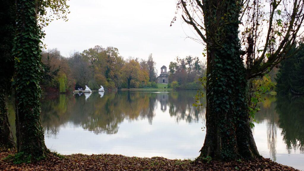 Schlossgarten Schwetzingen 1